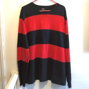 Men's XXL LL Bean Signature light weight sweater